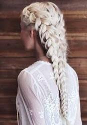 Плетение оригинальных кос на дому.Взрослым и детям