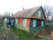 Продается жилой дом с садовым участком в агрогородке Матеевичи
