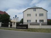 Дом в Вычулках