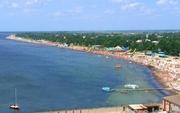 Отдых на черном море Украина Скадовск