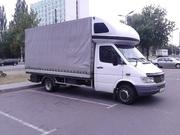 услуга по перевозке груза до 2, 5 тонн Брест -Гомель -Брест