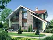Коробка жилого дома,  8 км от Бреста,  д. Збироги,  Брестский р-он
