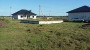 Участок с фундаментом,  8 км от Брест,  д. Збироги
