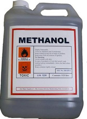 Метанол метиловый спирт