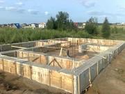 Фундамент,  Подьем Домов,  Строим дома под ключ Брест