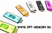 Флешки,  usb накопители,  жесткие диски,  карты памяти. Оптом по низким ц