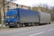 Продам грузовой автомобиль ДАФ 2505