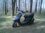 Продам скутер Honda Tact 24 .